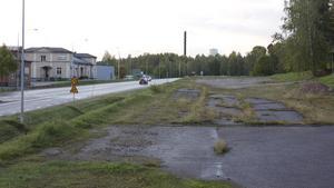 Ica har tappat intresset för det tilltänkta affärscentrat vid riksväg 68 i norra Fagersta.