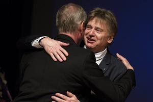 Årets Kommuntjänsteman: Jan Lindström.
