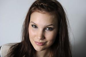 Minnah Karlsson.