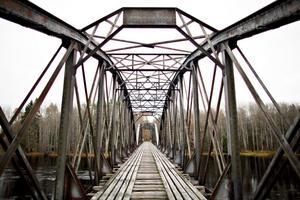 Pengarna är just nu inte det största problemet med rusten av Gysingebroarna. En ägare krävs.