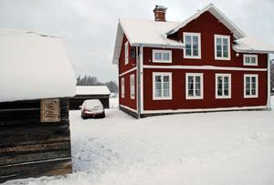 Dokumentationen och publikationen som gjordes av den varsamma renoveringen av Svenskgården blev en succé och är mycket efterfrågad i länet, säger Leif Kratz, Rättviks kommun.