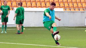 Nikola Durovic lämnar för spel i Syrianska på lån.