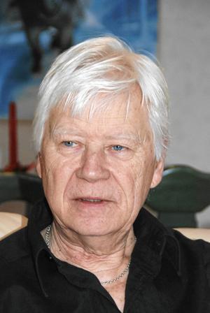 Bernt Källström.