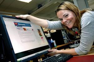 Jenny Kilgren Stoyiannos har skapat den framgångsrika internetsidan dumpade.se där medlemmar kan prata av sig efter att ha blivit lämnade.