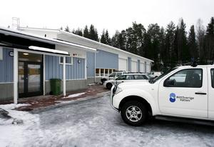 Reko Sundsvall går över till Mittsverige vatten från årsskiftet.
