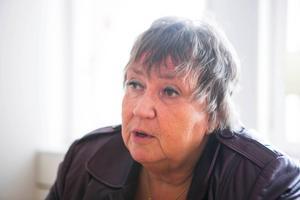 Elisabet Lassen (S) går emot region 2017.