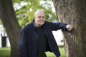 Wolf Erlbruch, årets almapristagare.