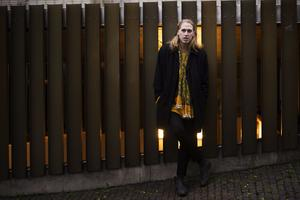 Thomas Stenström, artist och låtskrivare som spelar på Bygget 26 januari.