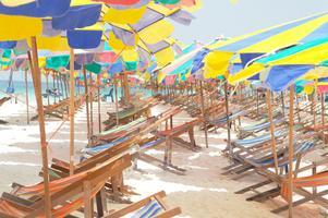 Var ute på en ö utanför Phuket för att snorkla och där fångade jag denna bilden