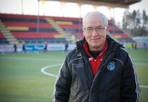 John-Rune Wikén.