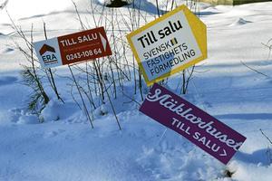 En villa i Falun såldes för 7 miljoner kronor och en fjällstuga i Sälen för 7,3 miljoner kronor. Dessa objekt sticker ut ordentligt på Lantmäteriets lista över de senast genomförda fastighetsaffärerna i Dalarna.