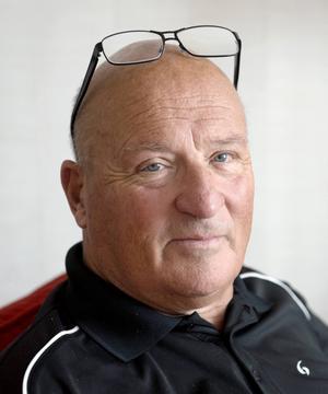 Arne Puunberg fyller 70 år den 19 mars.
