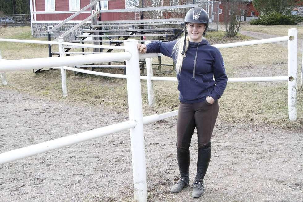 Examensdags for de svenska skidskyttarna 3