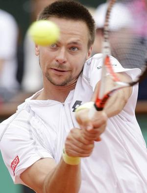 TENNISBOOM. Vill du låtsas vara Robin Söderling? På Gång recenserar två nya tennisspel.