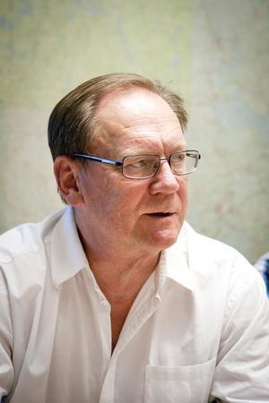 I framtiden blir det ökad konkurrens om lärarna och då gäller det att Ludvika kommun kan erbjuda goda lönevillkor, anser Kurt Josefsson (BOP).