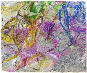 Henrik Eriksson gör sin första utställning i länet när han visar sin konst på Grädda.