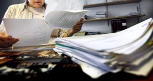 Skribenten har skickat in hundratals ansökningshandlingar – nästan ingen arbetsgivare har svarat.