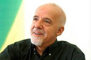 Paulo Coehlo: skriver inte längre som förr.