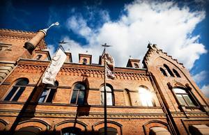 Sollefteå museum. Arkivbild.