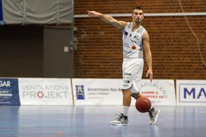 Aleksa Solevic.