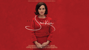 Filmen Jackie har fått betyget 7.0 på filmsajten imdb.com.