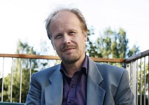 Hans-Erik Nilsson, Mittuniversitetet.