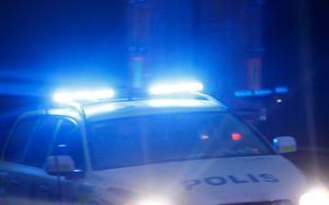 I området har en rad stölder tidigare inträffat berättar Patrik Sundlöf vid polisen.
