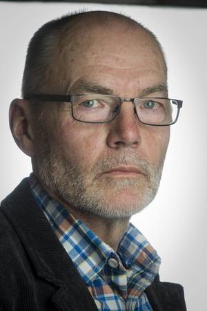 Lars-Åke Augustsson.