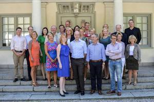 Arne Näsman vill byta ut den sittande regeringen i kommande val.