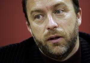 Jimmy Wales vill motarbeta fejknyheter.