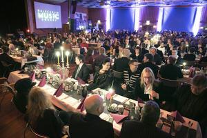 Dalarnas musikgala Dalecarlia Music Awards arrangerades för andra gången på Galaxen i Borlänge och Karin Park, Sabaton och Shuez blev vinnare i några av de tyngsta kategorierna medan P-Floyd tog hem priset för årets liveupplevelse.