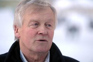 Ingvar Persson tycker att Inga Malm hamnar i oförtjänt dålig dager.