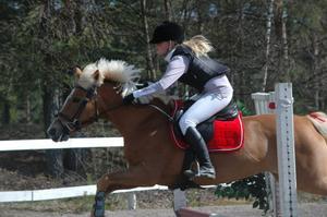 Anna Fagerström/Merania, Hudiksvall