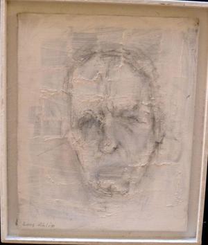 Lars Ahlin.