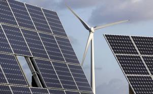 Energisektorn är en av de starkare branscherna där arbetsgivarna tror att jobben kommer att bli fler.