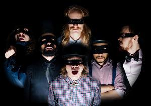 The backbeat conspriacy spelar på Storsjöyran för andra gången. Senast de stod på scen under festivalen var2004.