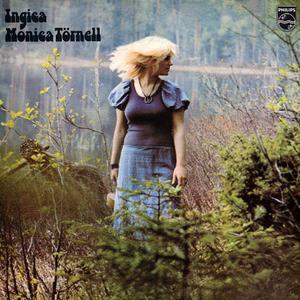 Debutskivan Ingica 1972.