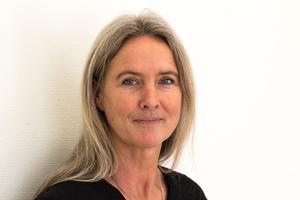 Eva Larsson på Galleri Astley