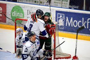 Kramen som en hel hockeyvärld talat om under hösten.