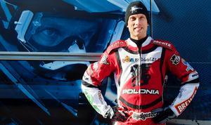 Andreas Jonsson fokuserar på årets GP-serie.