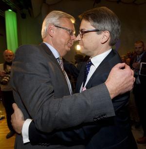 Om utfallet av partiledarstriden mellan Göran Hägglund och Mats Odell inte innebär att Kristdemokraterna sluter sig samman, är partiet illa ute inför nästa val.