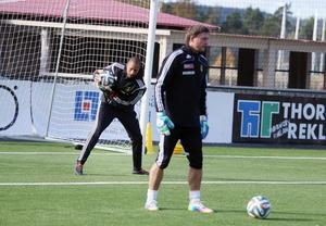 Jan Netzler lämnar Östersunds FK – för andra gången på två år.    Arkivbild: Patrik Sjödin
