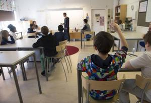 De rödgröna satsar stort på skolan i Härnösand, sammanlagt 33 miljoner kronor i 2017 års budget.
