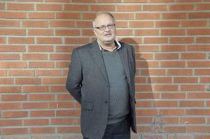 Sten-Ove Danielsson är Ånges kommunalråd