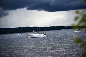 Näkten är en av de sjöar där insatser för miljoner ska göras de kommande åren.