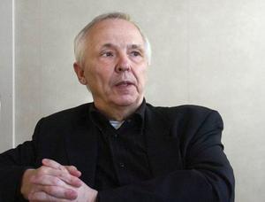 Socialchefen Lennart Nyman.