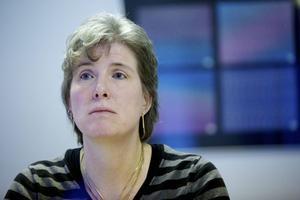Inte oväntat toppar Maria Gehlin Falupartiets kommunlista inför höstens val.