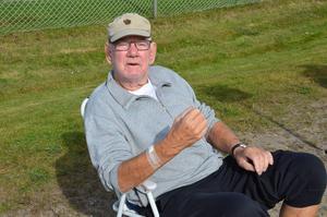 Mojje Engstedt coachade Arbrås lag med den äran.