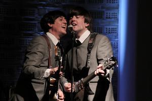 5. The Beatles?