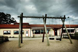 Enligt flera föräldrar råder det kaos på Gäverängeskolan i Ockelbo.